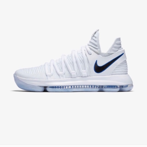 best service 6f67e f7802 Nike Shoes | Zoom Kdx Basketball Sneakers | Poshmark